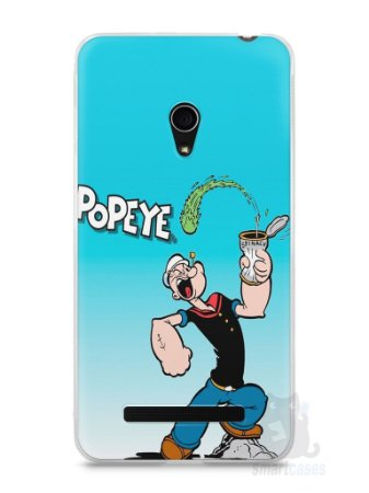 Capa Zenfone 5 Popeye
