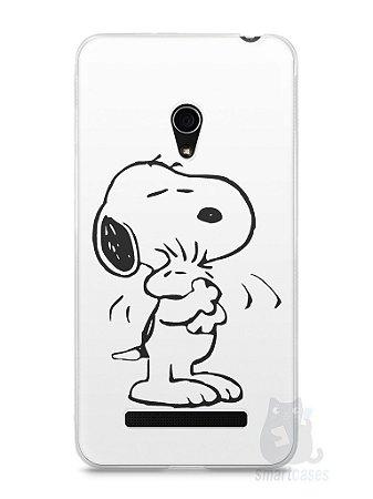 Capa Zenfone 5 Snoopy #2