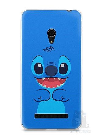 Capa Zenfone 5 Stitch #1