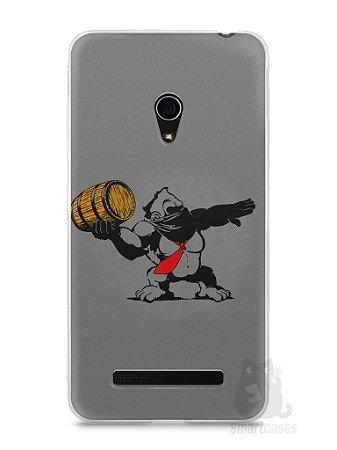 Capa Zenfone 5 Donkey Kong