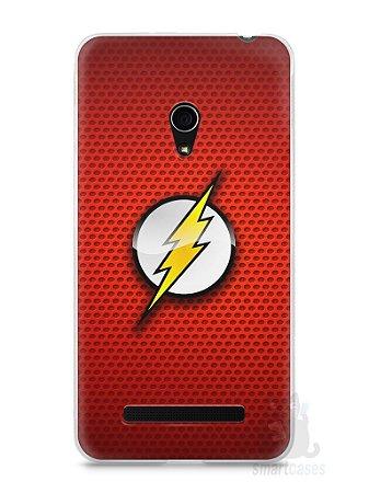 Capa Zenfone 5 The Flash #2