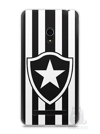 Capa Zenfone 5 Time Botafogo #1
