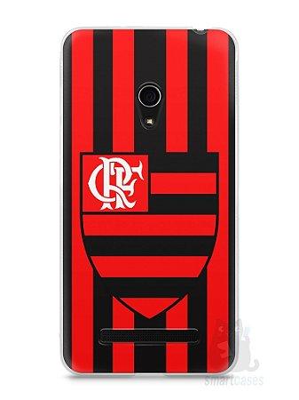 Capa Zenfone 5 Time Flamengo #1
