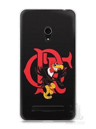 Capa Zenfone 5 Time Flamengo #2