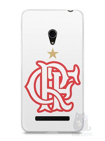 Capa Zenfone 5 Time Flamengo #3