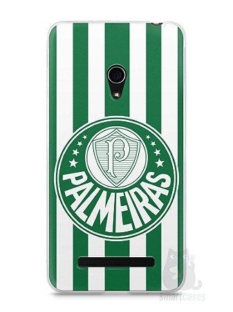 Capa Zenfone 5 Time Palmeiras #1
