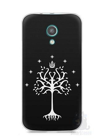 Capa Moto G2 Árvore da Vida