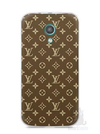 Capa Moto G2 Louis Vuitton #4