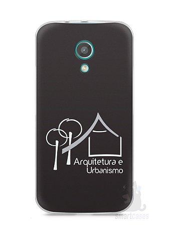 Capa Moto G2 Arquitetura #3