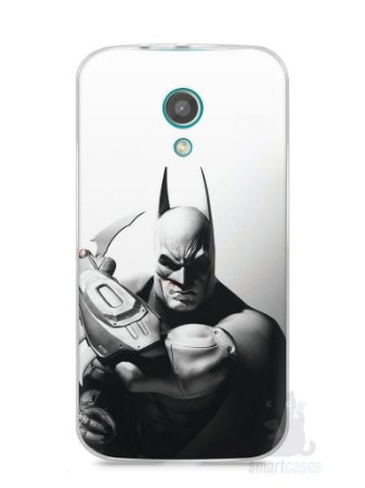 Capa Moto G2 Batman #1