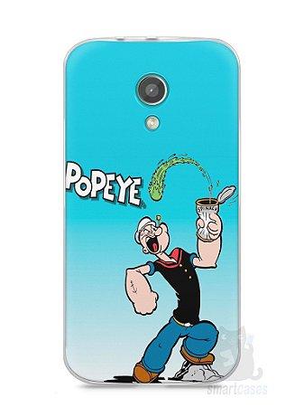 Capa Moto G2 Popeye