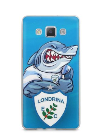 Capa Samsung A5 Londrina FC