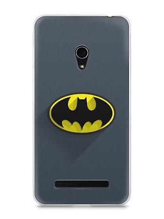 Capa Asus Zenfone 5 Símbolo Batman