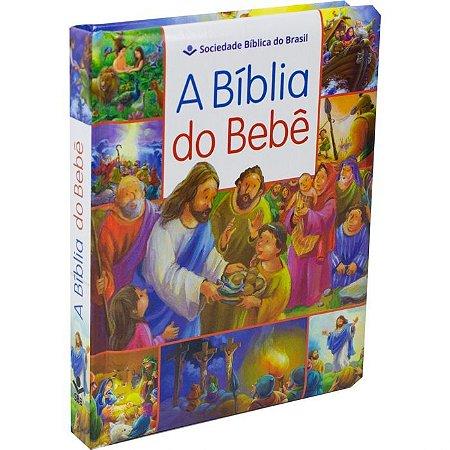 Bíblia - A Bíblia do Bebê