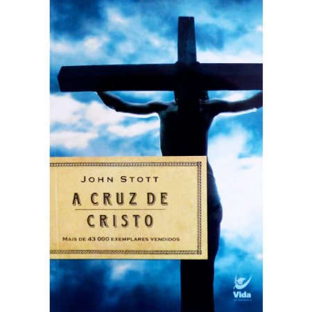 Livro - A Cruz de Cristo
