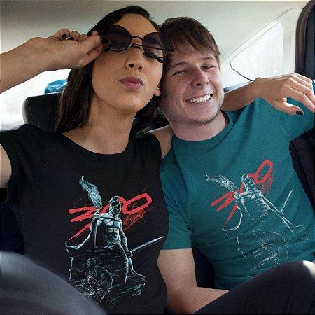 Camiseta 300 de Gideão