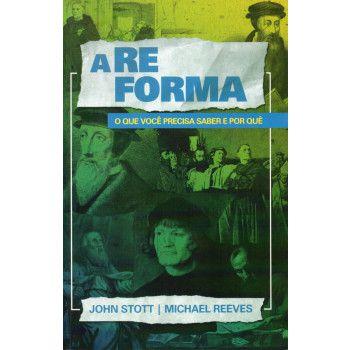 Livro - A Reforma