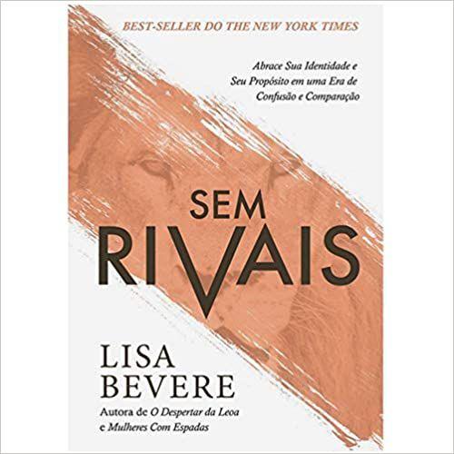 Livro - Sem Rivais