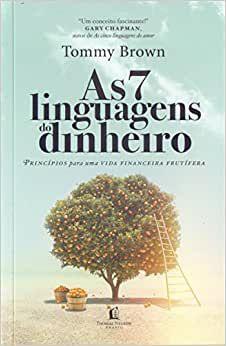 Livro - As 7 Linguagens do Dinheiro