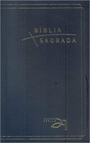 Bíblia Sagrada - Preto (Almeida Séc. 21)