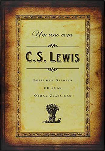 Livro - Um Ano Com C.S. Lewis - C.S. Lewis