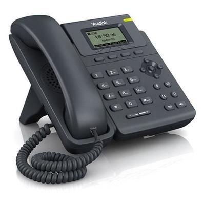 TELEFONE IP SIP T19 E2