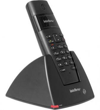 TELEFONE SEM FIO INTELBRAS DECT TS 40