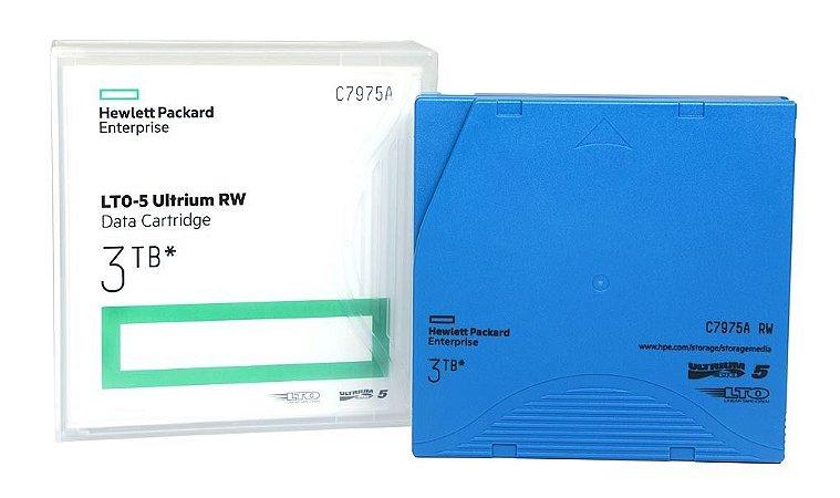 FITA DE BACKUP HP LT05 (1500GB/3000GB) C7975A