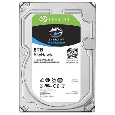HD INTERNO SEAGATE 8TB SKYHAWK ST8000VX0022