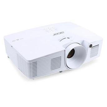PROJETOR ACER X117H SVGA 3600 LUMENS 3D HDMI