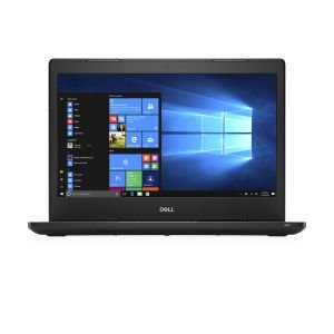 NOTEBOOK DELL LATITUDE 3480 I5-6200U 14 WIN 10 PRO 8GB 256SSD - 210-ALBZ-8-256