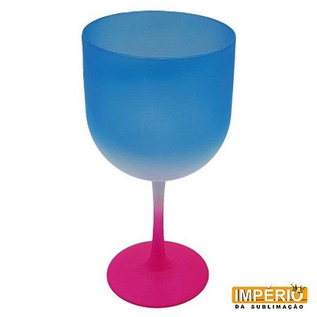 Taça Gin Summer (Rosa -Fosco -Azul)