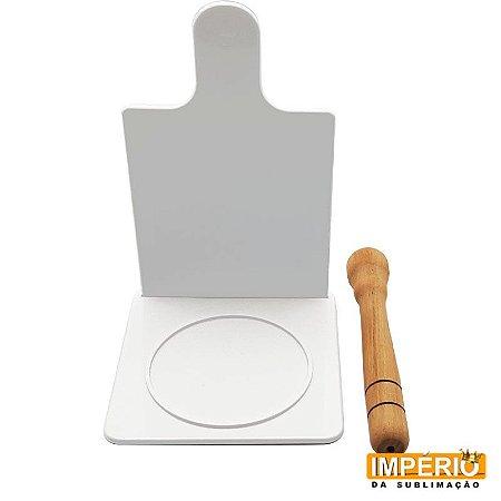 Kit Caipirinha Sem Copo