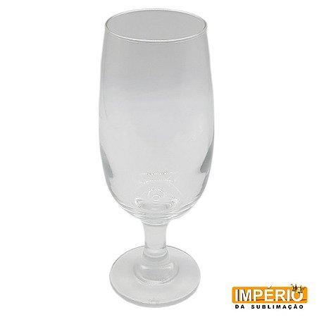 Taça tulipa cristal