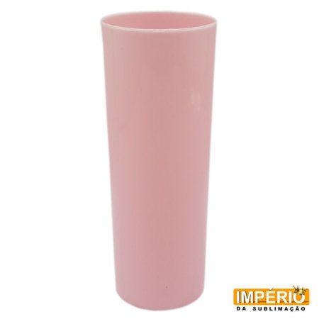 Long drink rosa bebe