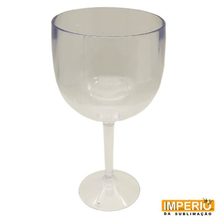 Taça gin cristal