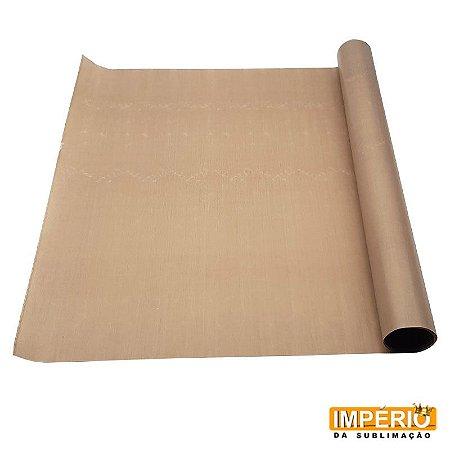 Manta Teflon Para Prensa Térmica 50x100cm