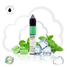 Dream Collab - Mint Gum ICE - 30ml