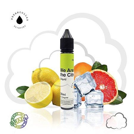 Dream Collab - We Are The Citrus ICE - 30ml Nic Salt