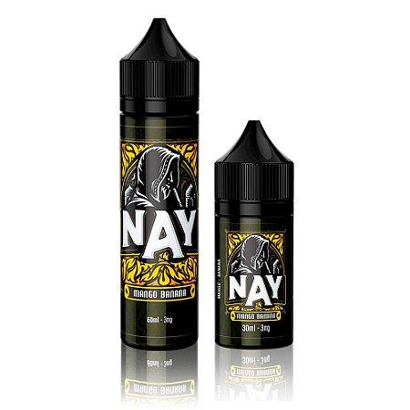 Início Juices Líquido Juice Nay – Mango Banana
