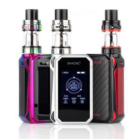 Kit Vape G-Priv 2 Smok - COR RAINBOW