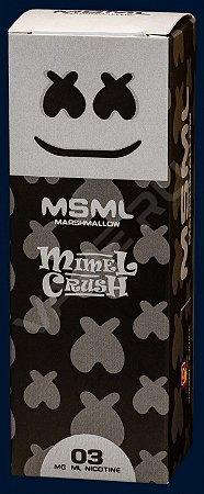 E-Liquid Mimel Crush MSML Marshmallow