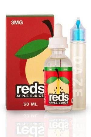 Líquido Reds Apple eJuice