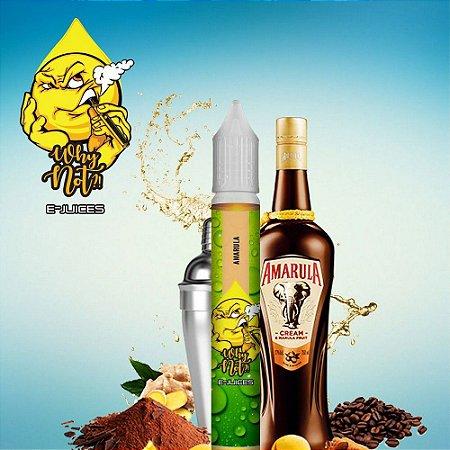 E-Liquid Amarula Why Not