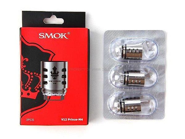 RESISTÊNCIA / COIL TFV12 PRINCE MESH - SMOK