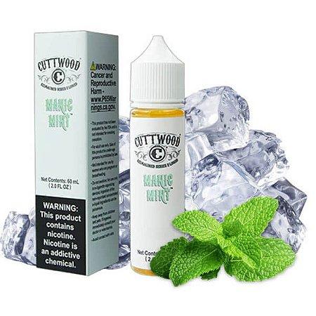 Liquido Cuttwood - Manic Mint
