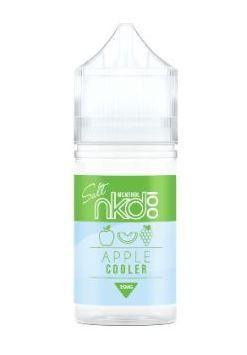LIQUIDO SALT NICOTINE - APPLE COOLER - NKD 100