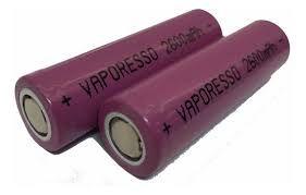 Bateria 18650 2600mah 26a Vaporesso
