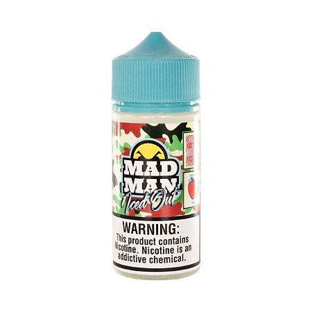 LÍQUIDO SALTY APPLE - ICE MAD MAN