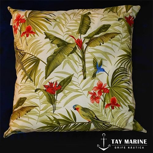 Almofada Tropical Tay